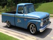 1966 Ford 351W Ford F-100 Custom Cab