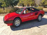 1984 Ferrari V8 Ferrari Mondial QV